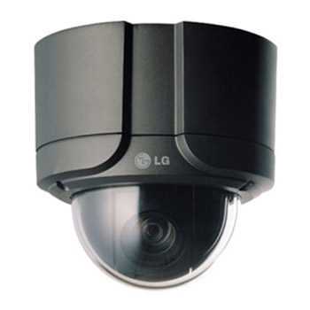 Speed Dome Camera LG LT303PB con tecnologia XDI