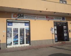 sede Secur Matica - Fiumicino