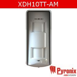 RILEVATORE DA ESTERNO PYRONIX: XDH10TT-AM