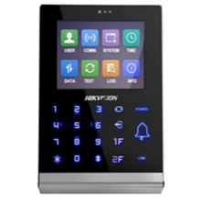DS-K1T105M-C, controllo accessi Hikvision