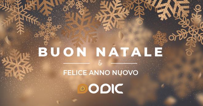Buon Natale da Dodic!
