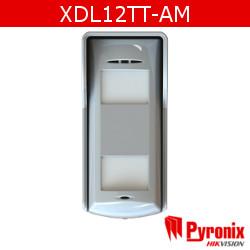 RILEVATORE DA ESTERNO PYRONIX: XDL12TT-AM