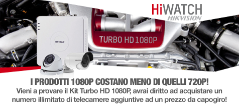 promo hiwatch - hikvision marzo 2017