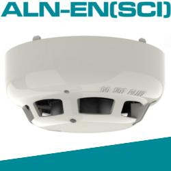 ALN-EN(SCI)  Rivelatore analogico di fumo di tipo fotoelettronico con isolatore di corto circuito - antincendio hochiki