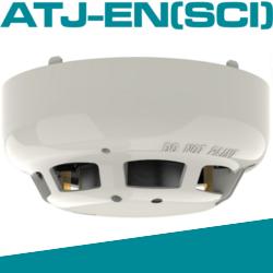 ATJ-EN(SCI) Rivelatore Analogico Termico Combinato con isolatore di corto circuito - antincendio Hochiki