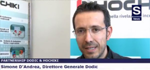 Intervista Dodic Hochiki Snews
