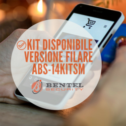 Absoluta smart bentel - kit filare