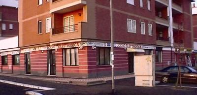 Foto Struttura Aziendale Roma