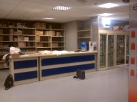 Banco Vendite Filiale Roma Nord